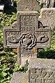Alter Friedhof an der Westseite der Kirche in Gelsdorf (85).jpg