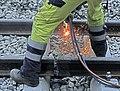 AluminothermischesSchweißenEisenbahnschienen 03.jpg