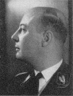 Ludolf von Alvensleben - Ludolf von Alvensleben