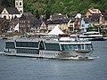 Amadeus Royal (ship, 2005) at the Rhine pic2.JPG