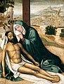 Ambrosius Benson - Pietà.jpg