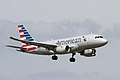 American Airlines Airbus 319 N9015D Photo 151 (13836951084).jpg