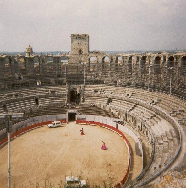 ファイル:Amfitheater.jpg