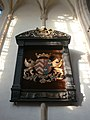 Amsterdam - Oude Kerk - Obiit.JPG
