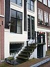 amsterdam lauriergracht 23 door