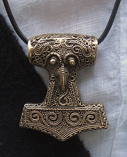 Heathenry (new religious movement) Modern Pagan religion