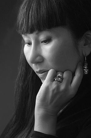 Amy Tan - Tan in 2007