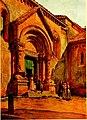 An artist in Italy (1913) (14595658287).jpg