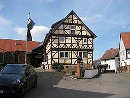 An der Tränke in Göttingen