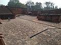 Ancient Nalanda vishvavidyalay remains pic 06.jpg
