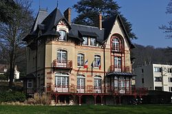Andilly - Mairie.JPG