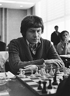 András Adorján chess Grandmaster