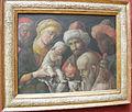 Andrea mantegna, adorazione dei magi, 1500 ca..JPG