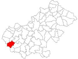 Vị trí của Andrid