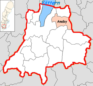 Aneby Municipality in Jönköping County.png