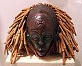 Angola, tchokwe, maschera muana pwo, xx sec..JPG