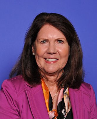 United States congressional delegations from Arizona - Image: Ann Kirkpatrick 116th Congress