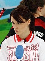 Anna Wladimirowna Sidorowa – Wikipedia
