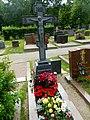 Anna Vyrubova Grave (Hietaniemi Cemetery Orthodox Section) 01.jpg