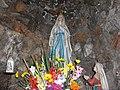 Annakapelle Sillian Grotte.JPG