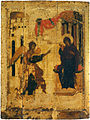 Annunciation (Annunciation Cathedral in Moscow).jpg