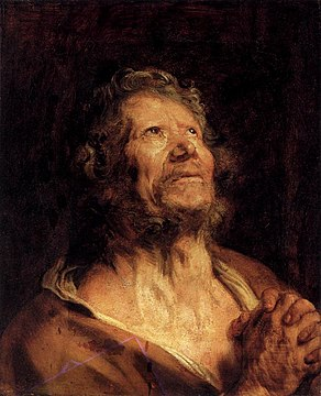 Anthony van Dyck, An Apostle with Folded Hands.JPG