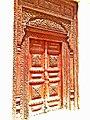 Antique Wooden Door - LokVirsa - II.jpg