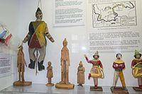 Antique wooden toy clowns (26617593735).jpg