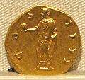 Antonino pio, aureo, 138-161 ca., 15.JPG