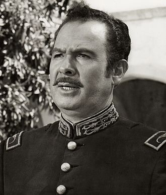 Antonio Aguilar - Antonio Aguilar in The Undefeated (1969)