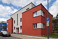 Apartment houses Otto Haesler Italienischer Garten Celle Germany 02.jpg