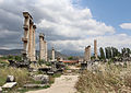 Aphrodisias - Temple of Aphrodite 02.jpg