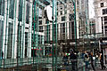 Apple Store entrance, Manhattan, New York, 5 April 2011 - Flickr - PhillipC.jpg