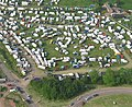 Appleby Horse Fair 2007 Gypsy Caravans and Horses - geograph.org.uk - 713924.jpg
