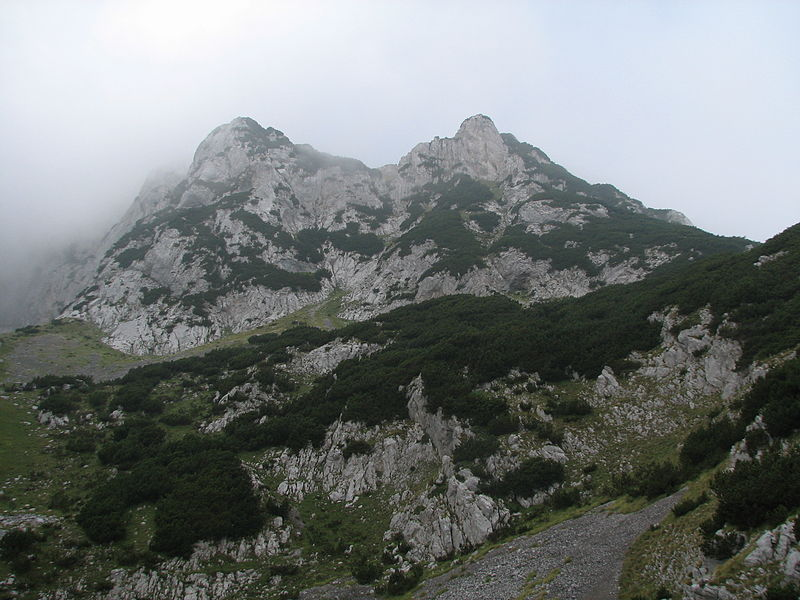 Датотека:Approach to Maglič (3886660321).jpg
