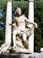 Aranjuez - Real Sitio, Jardín del Príncipe, Fuente de Apolo 3.jpg