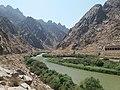 Aras river at Nurduz 05.jpg