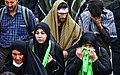 Arba'een pilgrimage's Walk on the Najaf-Karbala Route 011.jpg
