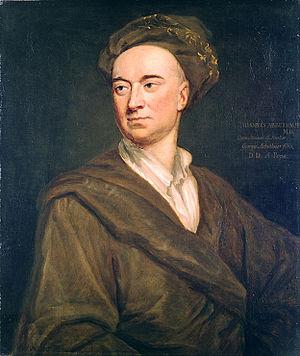 Arbuthnot, John (1667-1735)