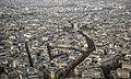Arco de Triunfo desde Torre Eiffel.jpg