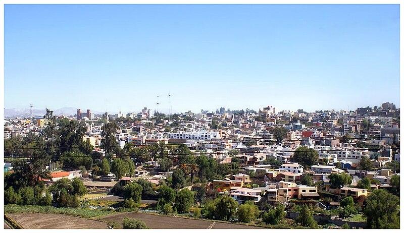 File:Arequipa, vista panoramica.jpg