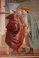 Arezzo. Invención de la Cruz. 09.JPG