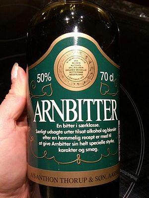 Arnbitter - Image: Arnbitter (2015)