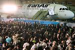 Arrival of Iran Air Airbus A321 (EP-IFA) to Mehrabad International Airport (25).jpg