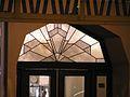 Art Deco window Kent Terrace (4421202932).jpg