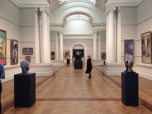 Art Gallery of New South Wales 04