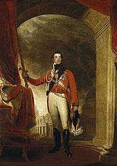 Arthur Wellesley, 1st Duke of Wellington (1769-1852)
