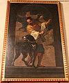 Artista forse fiorentino, sei personaggi ottomani con cani, ante 1689, 02.JPG