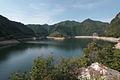 Asagiri Lake, Shinshiro 2009.JPG