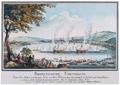 Aschmann J. J. Perspectivische Vorstellung Einer See Action 1783.png